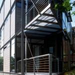 Architekturwerkstatt und Appartments