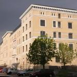 Akademie, Magdeburg