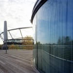 Verwaltungsbau, Hannover 96