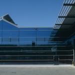 Industriehalle Frerichs Glas, Verden