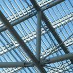 Plaza-Bühne, Hannover - Konstruktion
