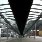 Hallenverbindungen, Hannover