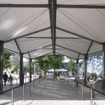 Expo - Schirme