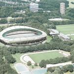 Fußballstadion, Köln