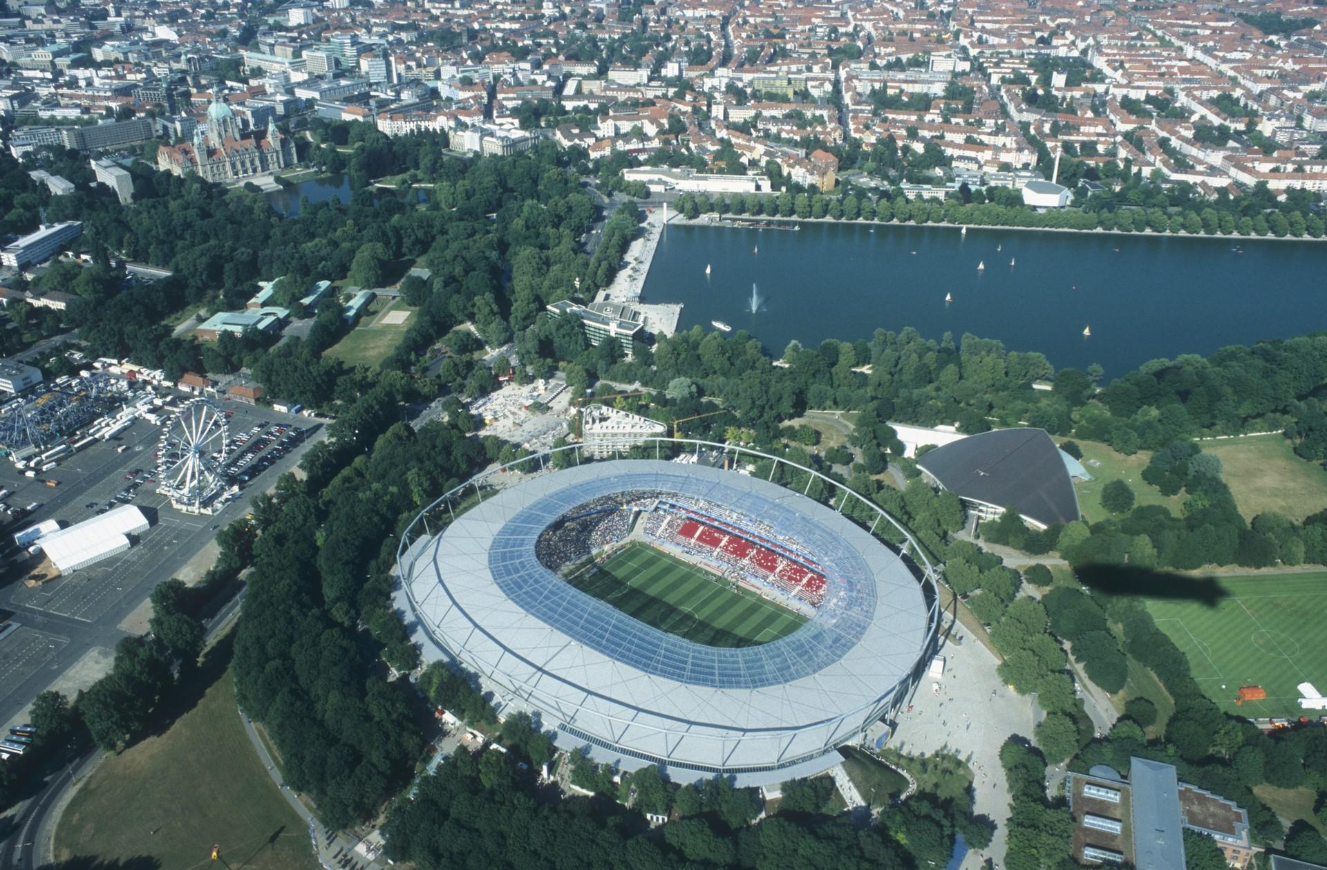 Hdi Stadion