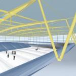 Eissport- und Ballspielhalle, Dresden