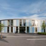 EgeTrans - Arena, Bietigheim-Bissingen - Foto by Marcus Bredt