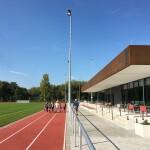 Sportbegegnungsstätte Meesche