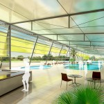 Familien- und Sportbad Gifhorn - Innenperspektive