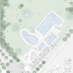 Familien- und Sportbad Gifhorn - Lageplan