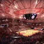 Eissporthalle für Redbull München - Nutzung Bayern München