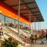 Eisarena, Wolfsburg
